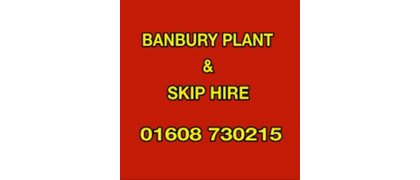 Banbury Plant and Skip Hire