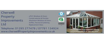 Cherwell Propery Improvements Ltd