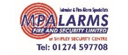 MP Alarms (Fire & Security) Ltd