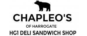 Chapleo's