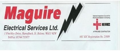 Maguire Electrical