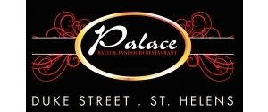 Palace Balti & Tandoori Restaurant