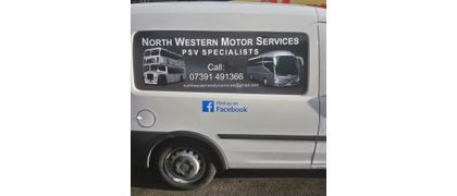 North Western Motor Services
