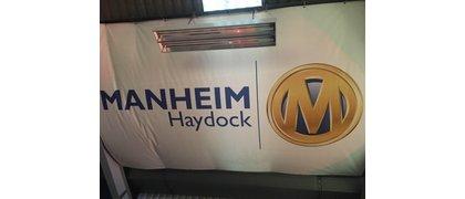 Manheim Haydock