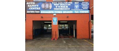 Auto Safety Centre