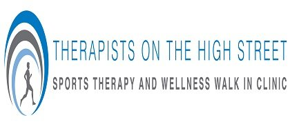 Therapists On The High Street
