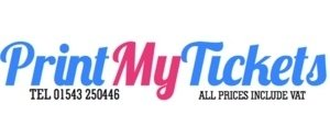 Print My Tickets