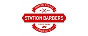 Station Barbers