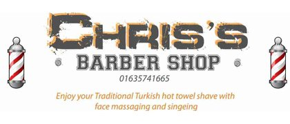 Chris's Barber Shop