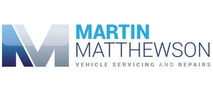 Martin Matthewson Ltd