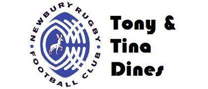 Tony & Tina Dines