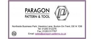 Paragon Pattern & Tool