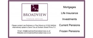 Broadview Financial Services