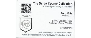 The Derby County Collection
