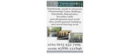 CHF Fabrication