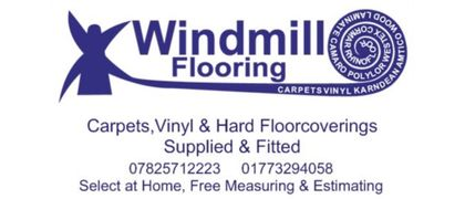 Windmill Flooring