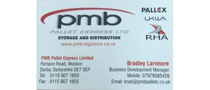 pmb Pallet Express ltd
