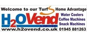 H2O Vend Ltd