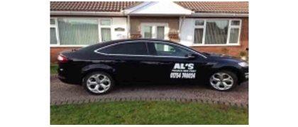Al's Cabs