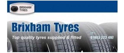 Brixham Tyres