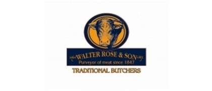 Walter Rose Butchers