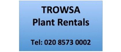TROWSA Plant Rentals