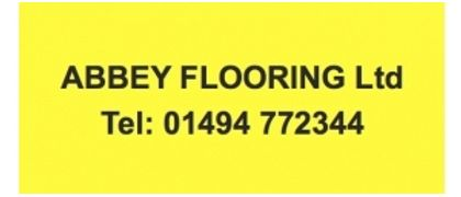 Abbey Flooring Ltd