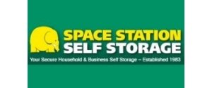Space Station Self Storage