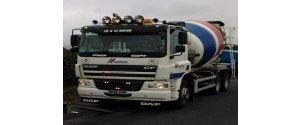 A.R & S.J Booth Haulage