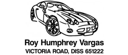 Roy Humphrey Vargas