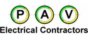 PAV ELECTRICAL CONTRACTORS