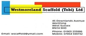 Westmoreland Scaffold ( Tobi ) Ltd