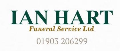 Ian Hart Funeral Service
