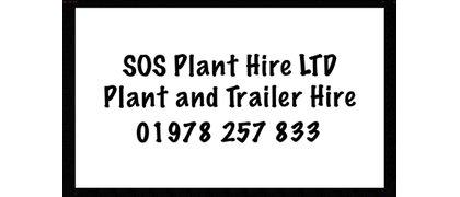 S.O.S Plant Hire