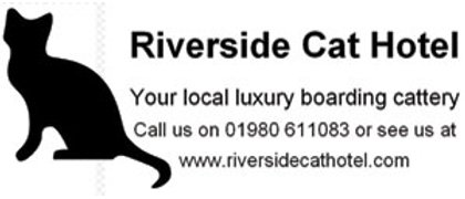 Riverside Cat Hotel
