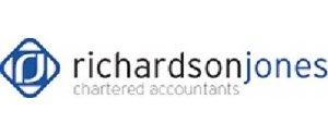 Richardson Jones