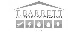 T Barrett All Trade Contractors