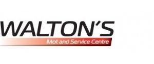 Walton's MOT & Service Centre