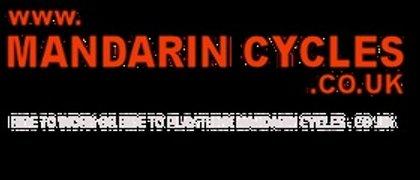 Mandarin Cycles