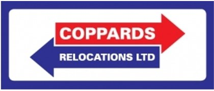 Coppards Relocations
