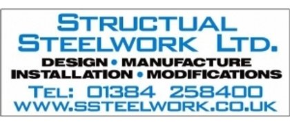 STRUCTUAL STEELWORK LTD