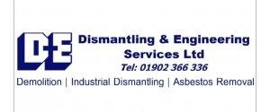 Dismantling & Engineering Services Ltd