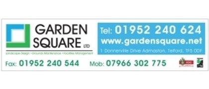 GARDEN SQUARE LTD
