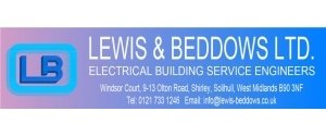 LEWIS & BEDDOWS LTD