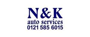 N&K auto services