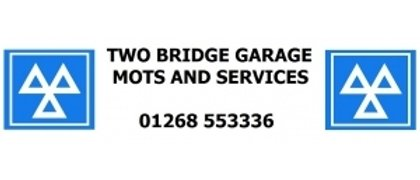 Two Bridge Garage