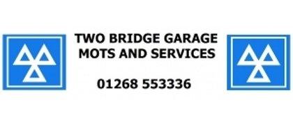 Two Bridge Garage