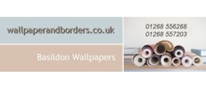 Basildon Wallpapers & Paints