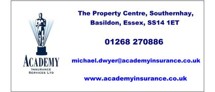 Academy Insurance Services Ltd