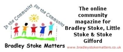 Bradley Stoke Matters Magazine